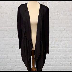 Mint Velvet Black Jacket